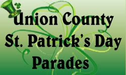 St Patricks Day Parades