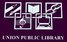Union Public Library Card