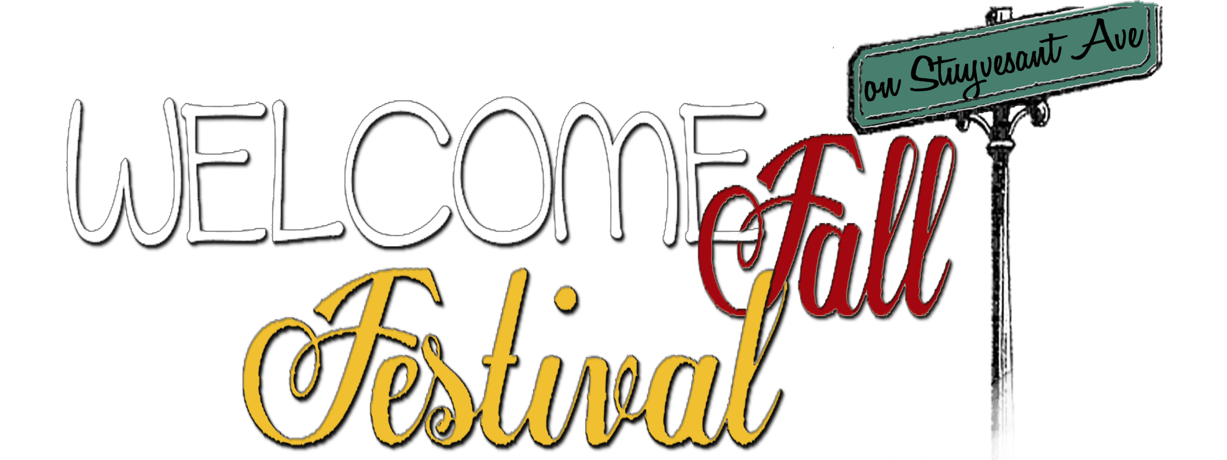 Welcome Fall Festival