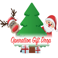 Operation Gift Drop Spotlight