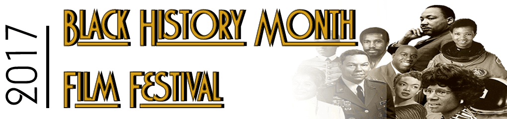 Black History Film Festival Image Header copy