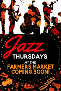 spotlight on jazz thursdays