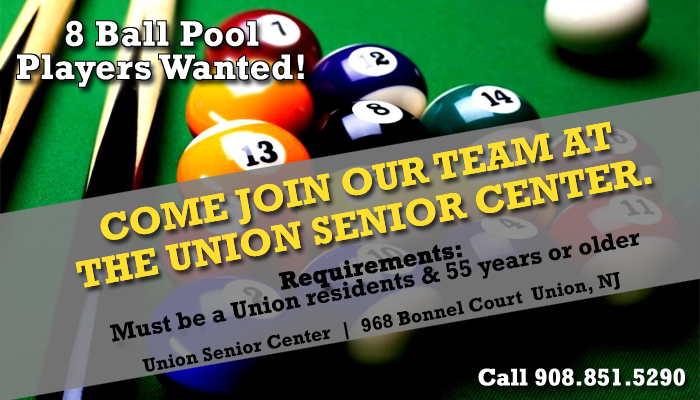 Pool Players Wanted copy
