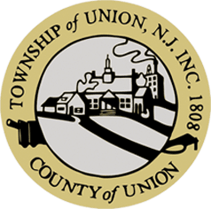 Township of Union, NJ Seal