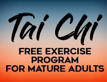 Beginners Tai Chi Free Exercise Program