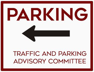 Traffic and Parking Advisory Committee
