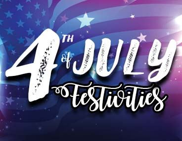Spotlight on July 4th Festivities