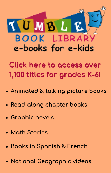 Over 1,100 1100 titles for grades K-6(1)