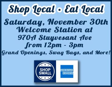 Shop Local Spotlight