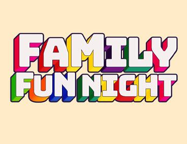 Graphical Image for Family Fun Night at Battle Hill