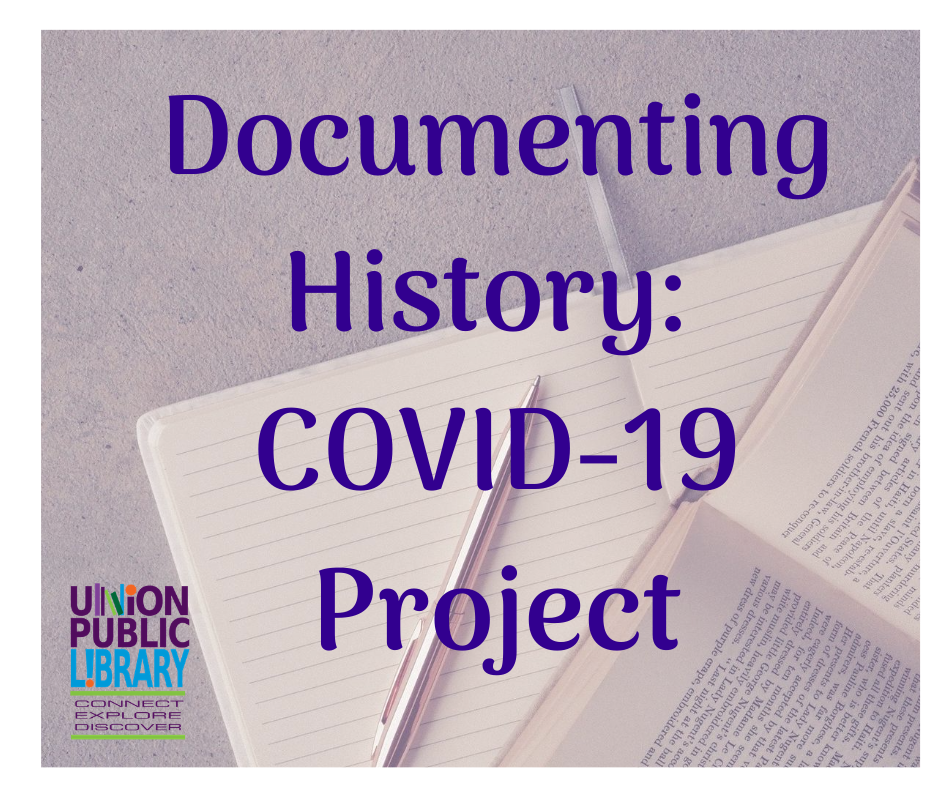 Documenting History: COVID-19 Notes