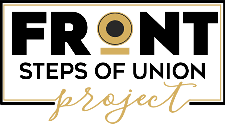 Front Steps of Union Project Logo
