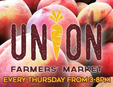 Spotlight on Union Farmers Market