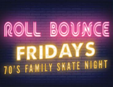 Spotlight on Roll Bounce Fridays