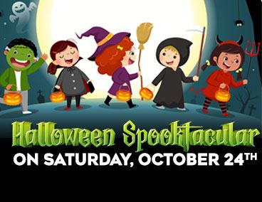 Spotlight on 2020 Halloween Saturday