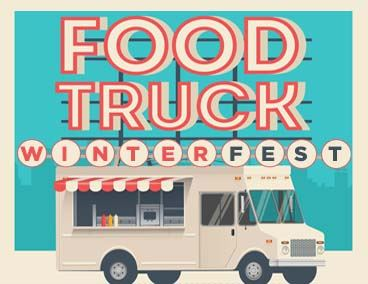 Food Truck Winter Market