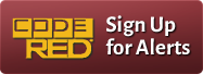 CodeRed - Sign up for Alerts